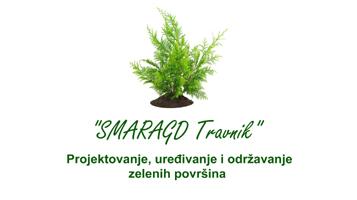 Smaragd Travnik