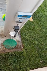 Smaragd travnik uređenje dvorišta zenica 15
