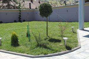 Smaragd travnik uređenje dvorišta zenica 21