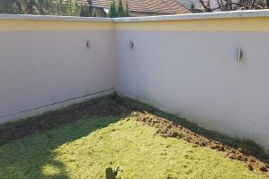 Smaragd travnik uređenje dvorišta zenica 7