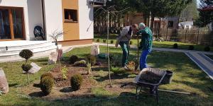 Trnovo vrt smaragd travnik 1