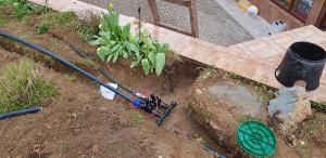 sistem za navodnjavanje travnik 4