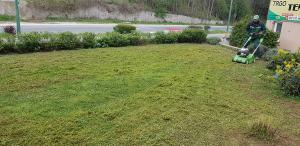 sistem za navodnjavanje travnik 8