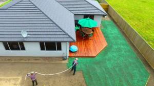 smaragd travnik hidrosjetva 2
