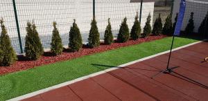 Postavljanje umjetne trave_Smaragd travnik_4