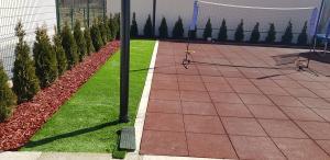 Postavljanje umjetne trave_Smaragd travnik_6