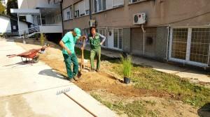uredenje bolnica travnik 3